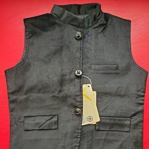 Boys vest - New with tag